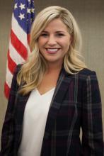 Sarah Mouton Floyd